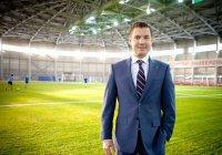 Владимир Леонов оценил подготовку Татарстана к FIFA-2018
