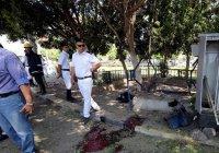 В Египте за терроризм грозит смертная казнь