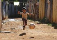 Впервые за 15 лет разыграли Кубок Палестины
