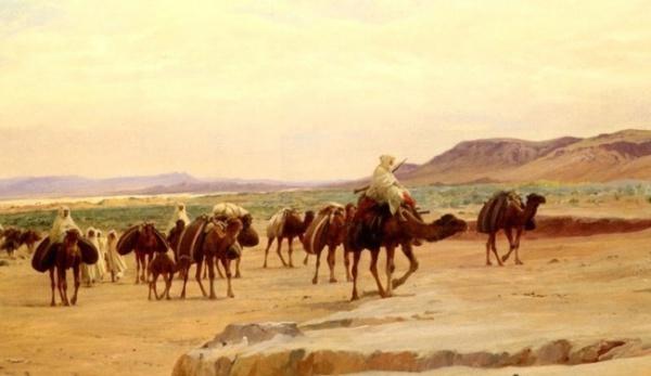 Этика и нравственность сподвижников Пророка Мухаммада (ﷺ)