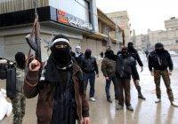 «Исламское государство» сожгло больницу в Ливии