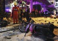 Полиция Таиланда установила личность террориста