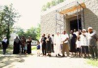Мечеть «Аллаху Акбар» в США борется со стереотипами