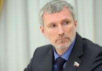 Депутат Госдумы предложил лишать депутатов-должников их полномочий