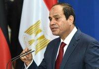 В Египте СМИ оштрафуют за ошибочную информацию о терактах
