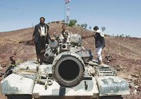 Повстанцы-хуситы захватили посольство ОАЭ