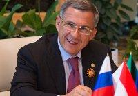 Р. Минниханов: Крыму стоит перенять опыт Татарстана по изучению нацязыков