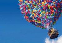 В День города казанцы смогут подняться в воздух на гелиевых шарах