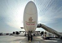 Авиакомпания Emirates вернула рейсы в Багдад