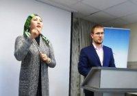 Презентовали первый словарь мусульманского жестового языка