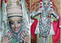 Уникальные мусульманские свадебные обычаи со всего мира