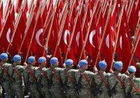 Турцию оставляют на растерзание?