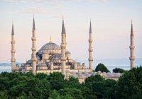 В Стамбуле прогремел сильный взрыв