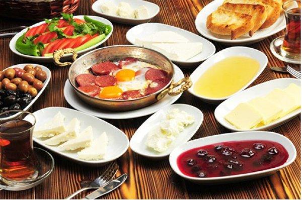 7 блюд, которые спасут вас от переедания