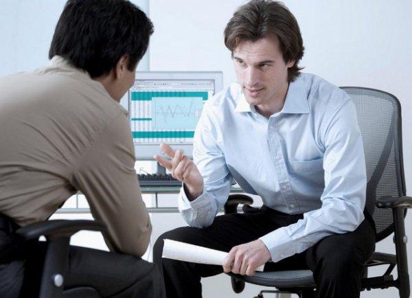 Как построить разговор: 3 главных правила