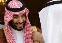 Саудовский король откажется от престола?