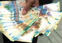 В Казахстане закрыли все пункты обмена валюты