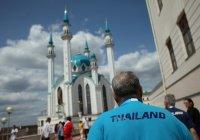 Во время ЧМ-2015 Казань посетили более 170 тысяч туристов