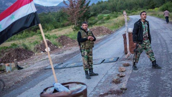 Турция должна усилить контроль над протяженной границей с Ираком и Сирией