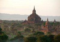 В Мьянме запретили гражданам менять религию