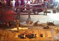 Все верующие Таиланда помолятся о жертвах теракта