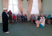 Курсы по мусульманской этике для девочек открылись в Черемшане
