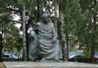 Казани вновь откроют «Парк искусств в сквере Баки Урманче»