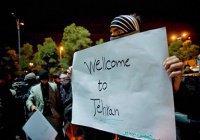 Британия вновь откроет свое посольство в Тегеране
