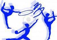 В Казани стартовал Финал Кубка Мира по художественной гимнастике