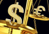 Курс евро подскочил выше 81 рубля