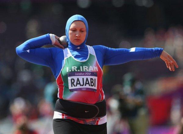 Мусульмане на ЧМ по легкой атлетике-2015