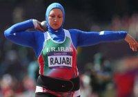 5 мусульман-атлетов на ЧМ по легкой атлетике-2015