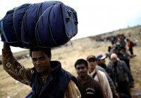США готовы принять 10000 сирийских беженцев за 2 года