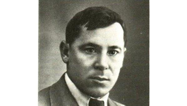 71 год назад был казнен татарский поэт Муса Джалиль.