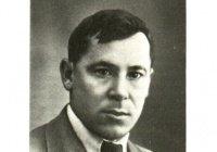 71 год назад был казнен татарский поэт Муса Джалиль