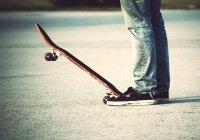 Рамзан Кадыров подарил Иерусалиму скейтпарк