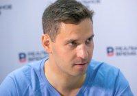 Сегодня день рождения Министра по делам молодежи и спорту Владимира Леонова