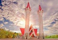 В Уфе названы места для жертвоприношений к Курбан-Байрам