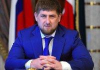 Рамзан Кадыров предсказал визит делегации ОАЭ в Чечню