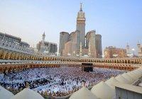 Почему мусульмане обращаются в поклонении именно в сторону киблы?