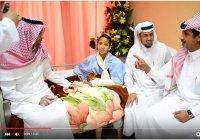 Саудовский актер подарил Bentley юному хафизу