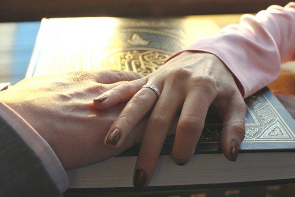 Допустимо ли жить в браке без никаха?