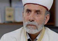 Крымские татары пытались сорвать встречу муфтия Крыма с турецким министром