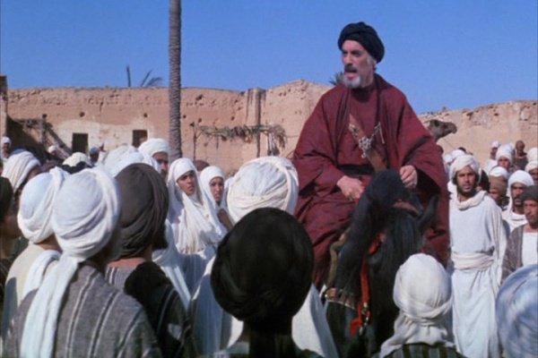 Фильм «Мухаммад-Посланник Бога» - кино для всех
