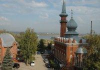 В Нижнем Новгороде отметят 100-летие соборной мечети