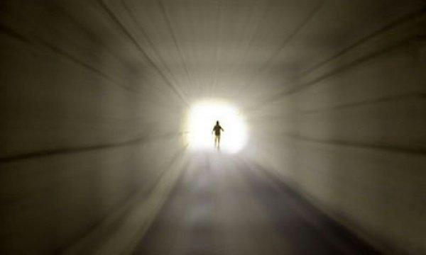 Как забирает души ангел смерти Азраиль?