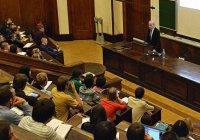 В российских вузах проведут курс лекций об угрозе ИГ