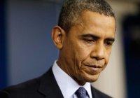 Барак Обама: иранская экономика будет страдать от санкций еще 7 лет