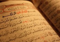 150 детей приняли участие в конкурсе чтецов Корана в РИИ