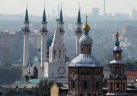 Казань вошла в число трёх популярнейших городов России